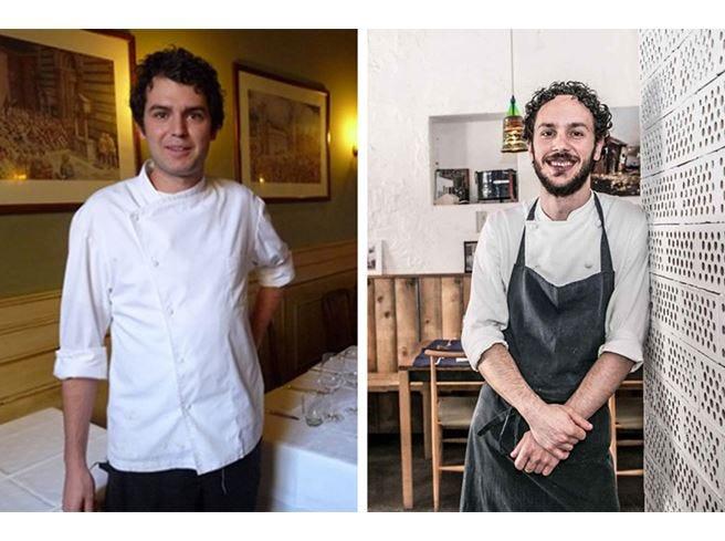 """Il Premio """"Primo piatto dei Campi"""" a Marco Ambrosino e Lorenzo Stefanini"""