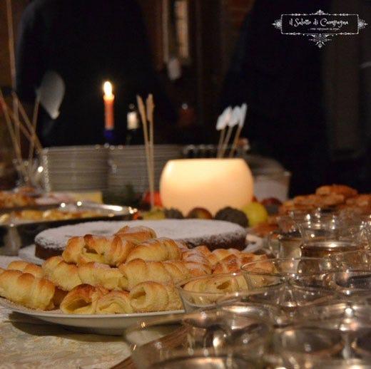 Il salotto di campagna un casale intimo dove gli ospiti for Cucina di campagna inglese