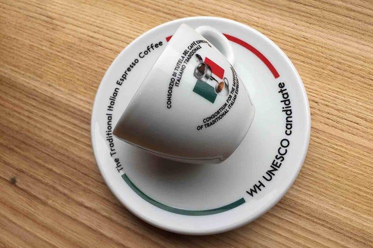 Il caffè che unisce, un omaggio ai bar simbolo dell'espresso italiano