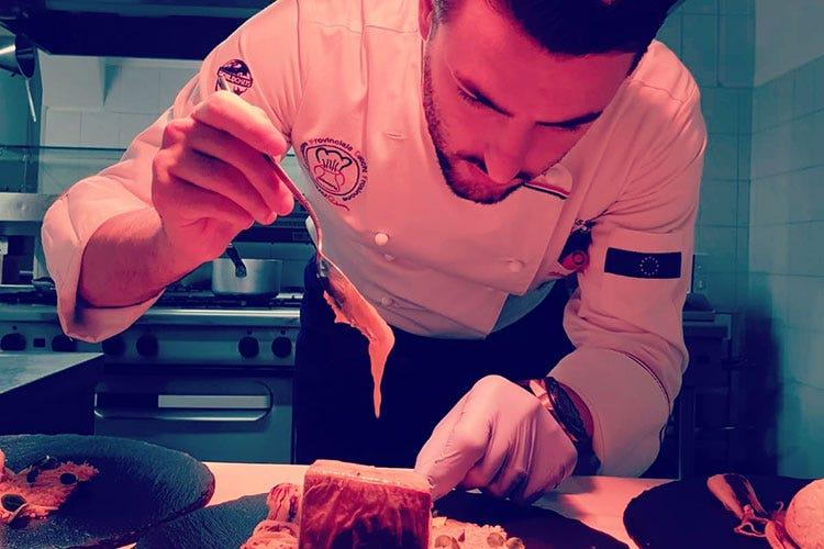 Il nuovo Melfa Cucina di mare in Ciociaria - Italia a Tavola