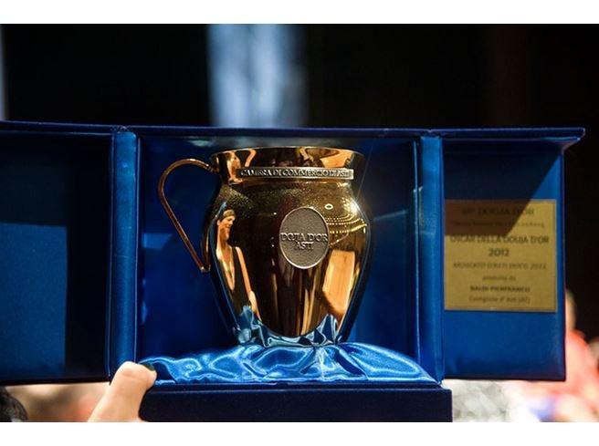 Douja d'Or 2019 Premiati 268 vini