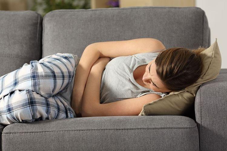 Il problema della gastroenterite Tra i rimedi non digiunare e bere tanto
