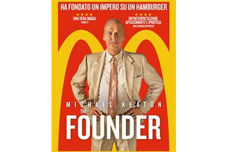 Il successo di McDonald's diventa un film E in Italia ...