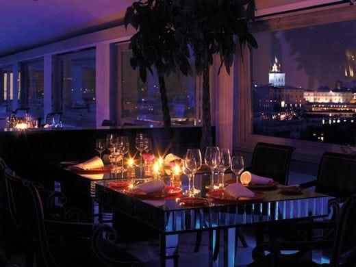 Un indimenticabile San Valentino all'Hotel Hassler tra passione e gusto