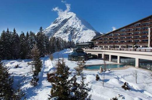 Vacanze bianche sulla neve austriacaSci, passeggiate in carrozza e ciaspolate