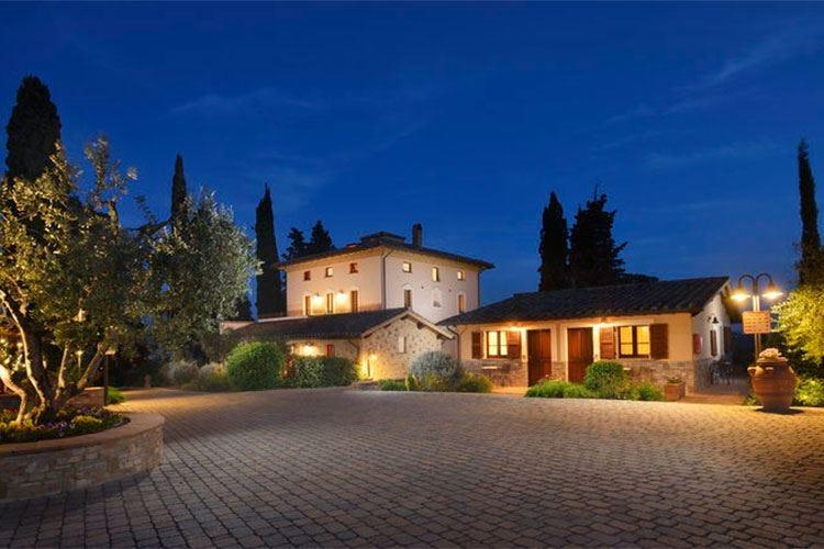 Inverno tra itinerari culturali e comfortal Borgobrufa Spa Resort in Umbria