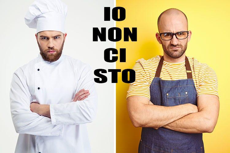 Chiusure in lungo e in largo per l'italia tra ristoranti, trattorie, pizzerie e bar - Dalla Lombardia alla Sicilia Il no di bar e ristoranti alla zona gialla