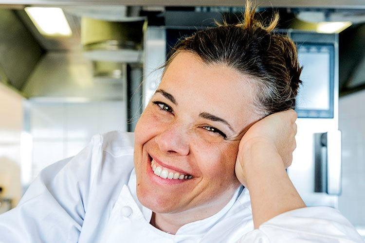 Iside De Cesare nuovo direttore didattico di Italian Kitchen Academy