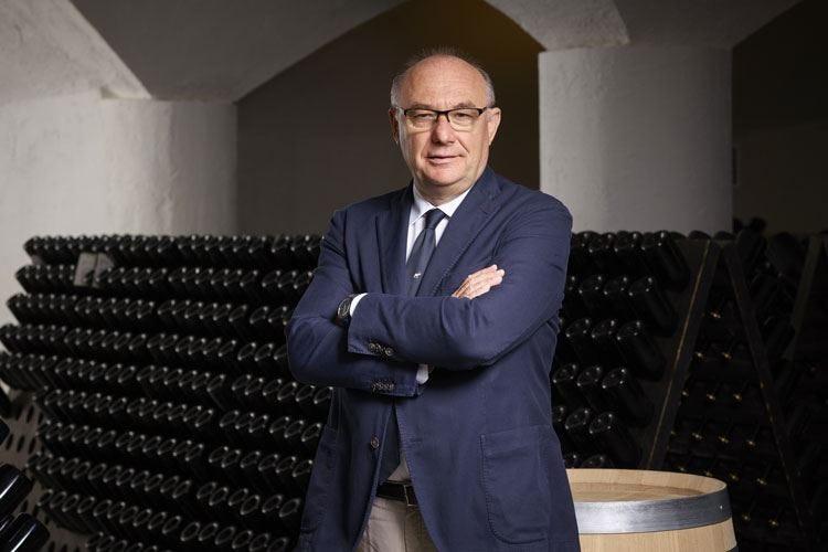 Istituto Trentodoc Enrico Zanoni ancora presidente