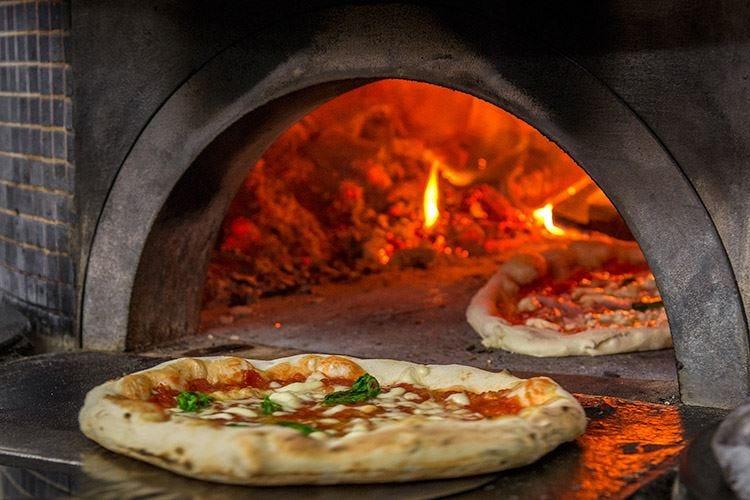 """Italia a Tavola, masterclass a TuttoPizza """"Gli ingredienti fanno la differenza"""""""