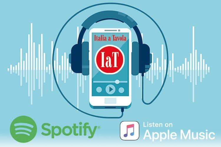 L'Horeca ai tempi dei podcast Italia a Tavola sbarca su Spotify