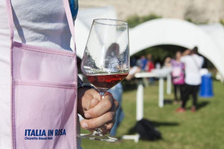 Italia in Rosa compie dieci anni In degustazione vini di 100 cantine
