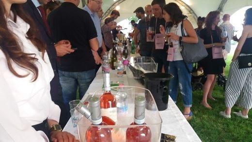 Italia in Rosa, oltre 6.500 visitatori Cantine Avanzi vince il Trofeo Molmenti