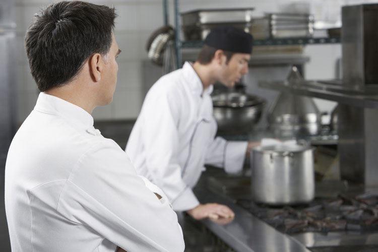 Italia patria di cibo e cucina Ma le università sono solo all'estero