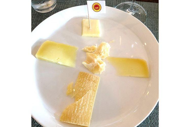 Italian Cheese Day La semplicità esalta il Made in Italy