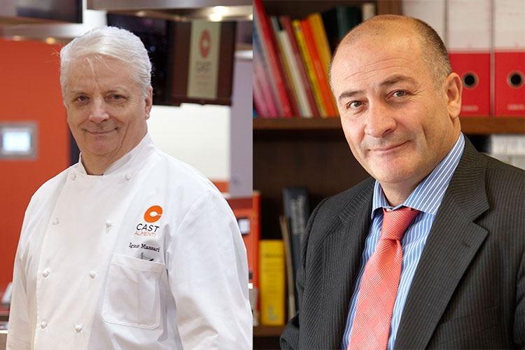 Italian Exhibition Group e Cast Alimenti insieme per la formazione professionale