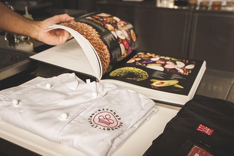 Italian Kitchen Academy Al via i nuovi corsi di cucina e pasticceria