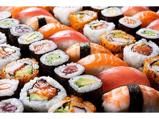 Italiani sushi lovers Il 51% predilige il salmone