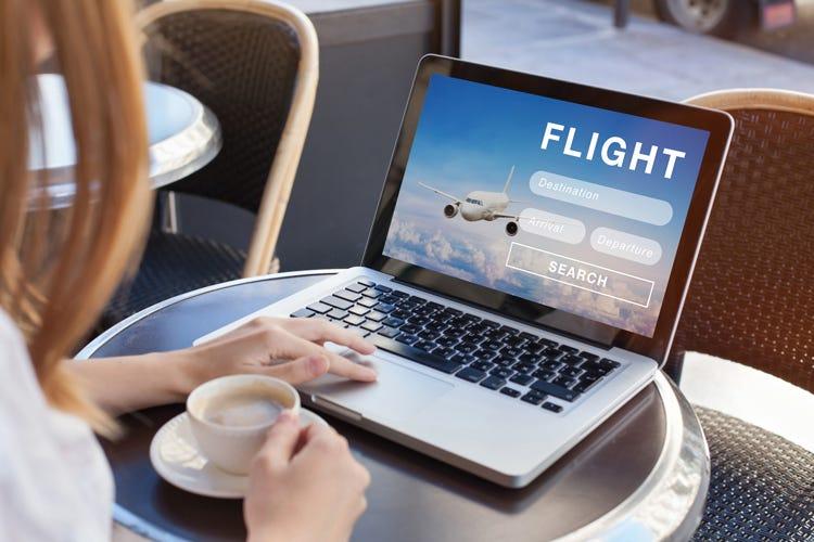 Italiani, i viaggi si prenotano online Business da 14 miliardi di euro, +8%