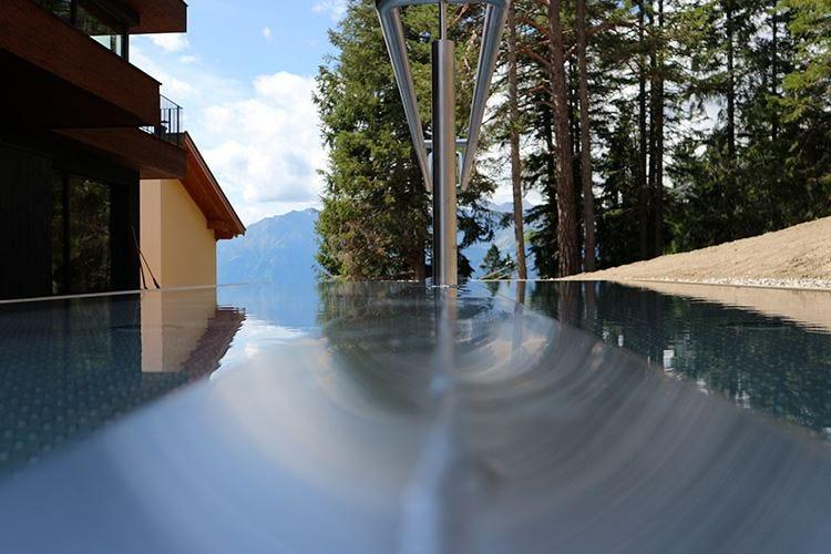 Al Josef Mountain Resort per godersi l'autunno di Avelengo