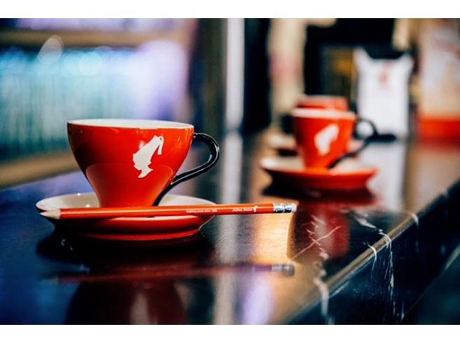 Julius Meinl al Lucca Art Fair Un post per un caffè omaggio