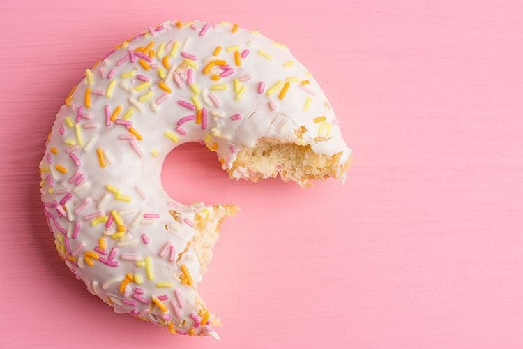Junk food e tumori Uno studio francese ne indica i legami