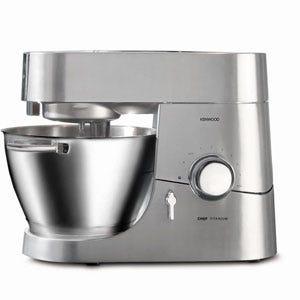Kenwood per le scuole di congusto semplicit e tecnologia for Scuole di cucina in italia