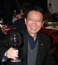 Il presidente del Parlamento coreano in visita a Montepulciano