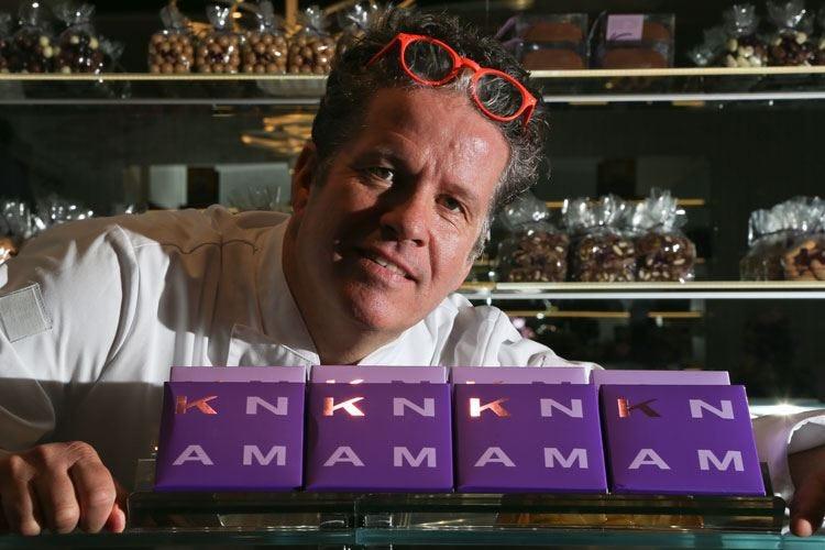 Knam Chocolate Experience in febbraio E a fine anno una nuova pasticceria