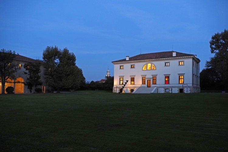 Interni Di Villa Pisani : La barchessa di villa pisani pasqua allinsegna di gusto e relax