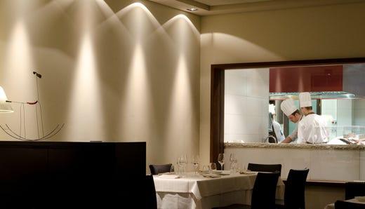 Stefano Bartolini, 4 ristoranti di successo e una conoscenza ...