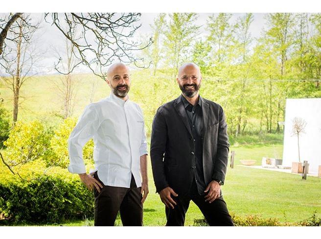 La Cucina italiana di Niko Romito nei Bulgari di Pechino, Dubai e Shangai