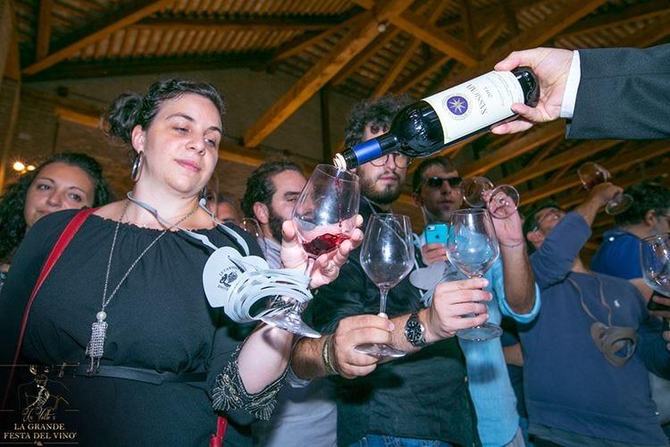 La Grande Festa del Vino A Villa Farsetti la 13ª edizione
