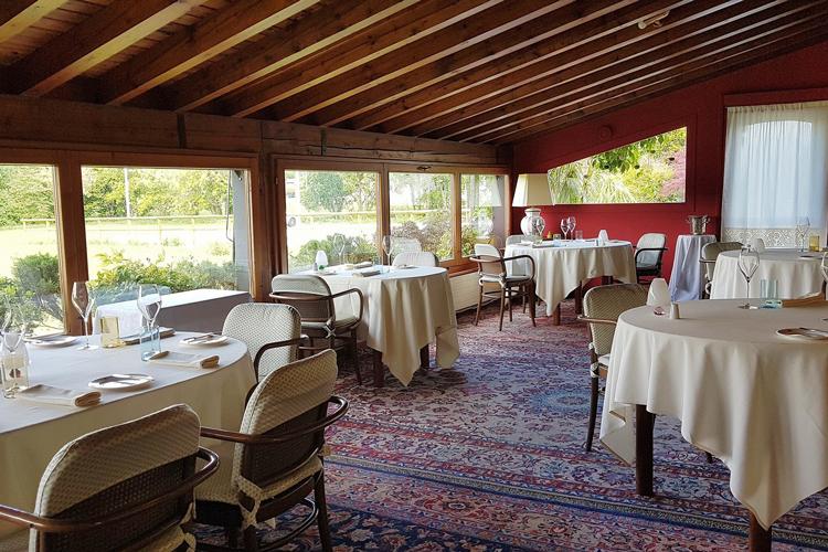 La Locanda di Piero compie 25 anni Un menu di classici da Renato Rizzardi