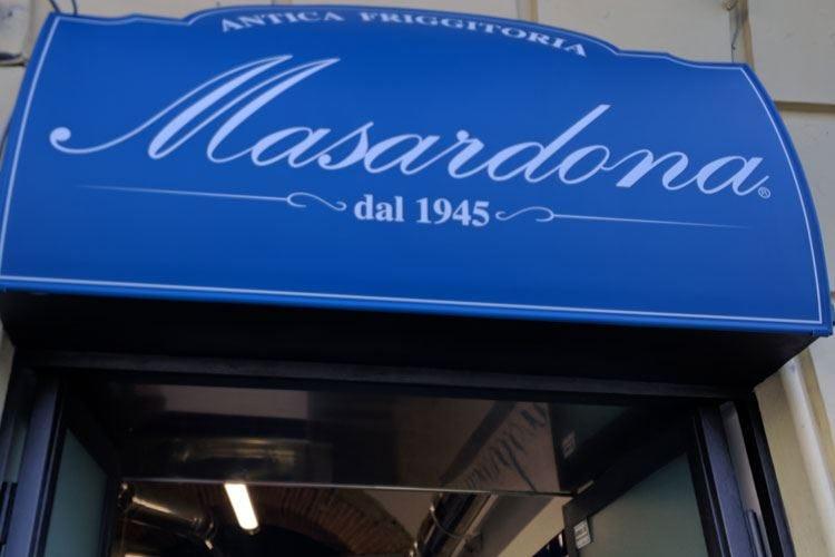 La Masardona, la tradizione continua I Piccirillo sono alla quarta generazione