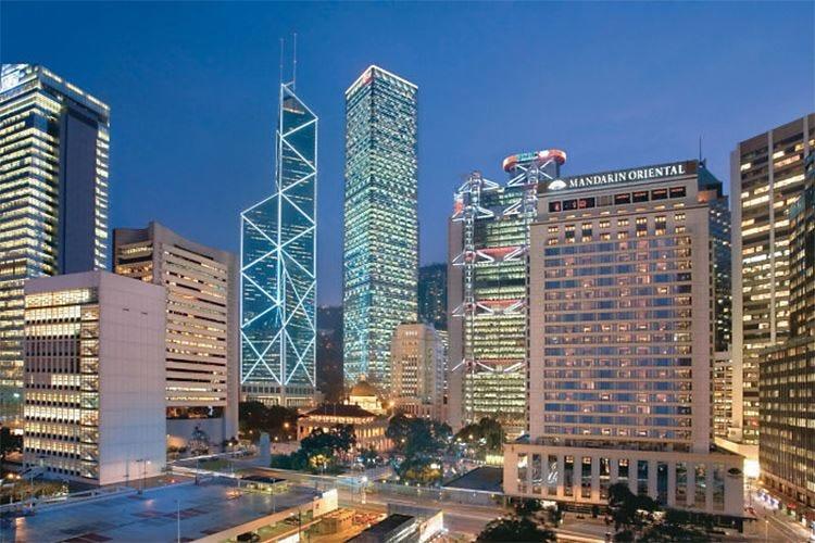 La Michelin premia Mandarin Oriental 18 stelle in 12 ristoranti nel mondo
