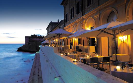 All\'Hotel Il Pellicano e La Posta Vecchia tante proposte di ...