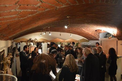 Sei incontri sul secondo Rinascimento A Milano tra arte, cinema e alimentazione