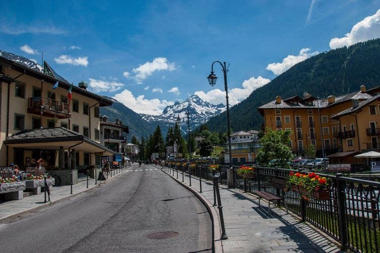 A La Thuile inizia l'estate Tanti eventi e riapertura degli impianti