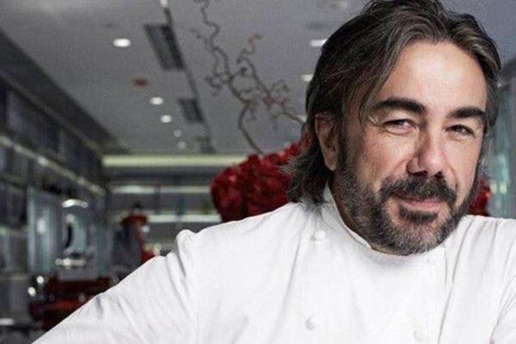La cucina conviviale di Philippe Léveillé alla 15ª edizione del Festival della Mente