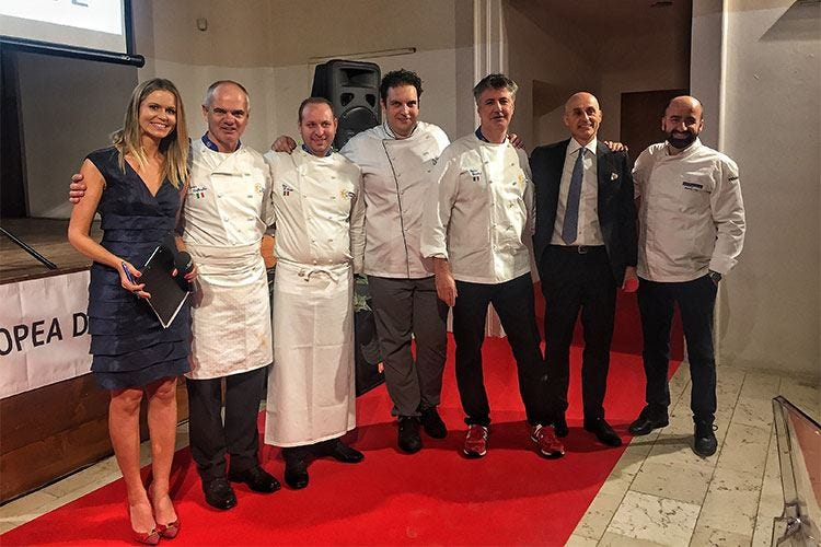 Il successo di Euro-Toques a Praga per la Settimana della cucina italiana