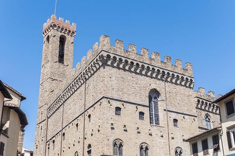 Tra i primi musei ad aprire il Bargello a Firenze - La felicità dei visitatori dei musei Direttori: Noi d'aiuto alla ripartenza