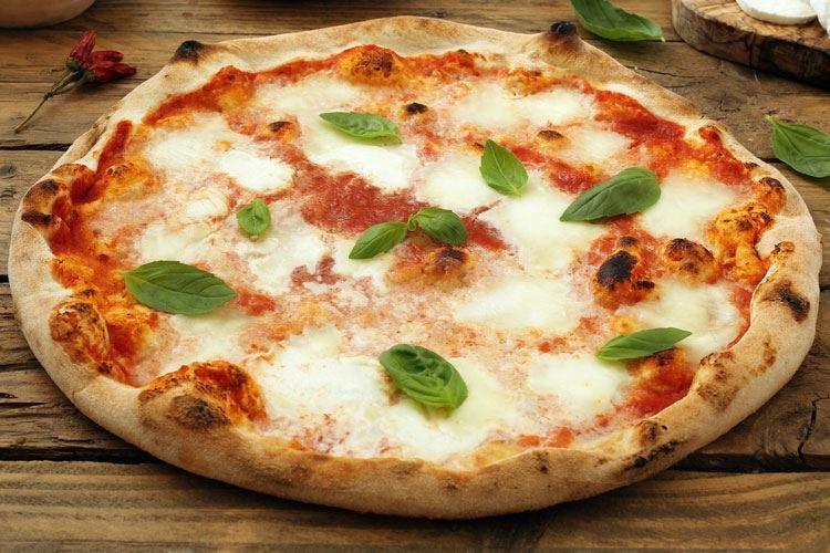 La pizza Margherita La prima in onore della Regina?