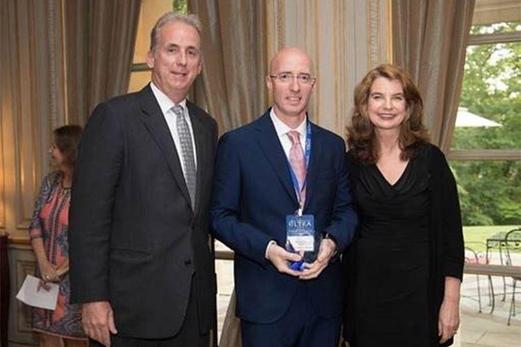 La rivista Luxury Travel Advisor premia l'Hotel Brunelleschi di Firenze