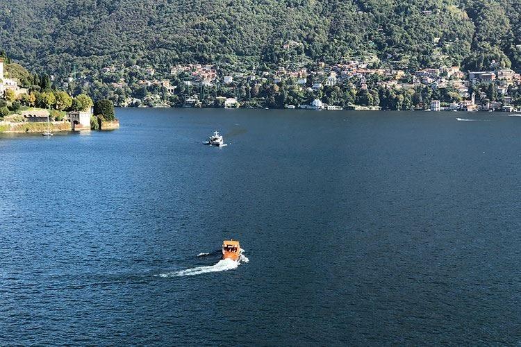 Lago di Como, turismo e ristoranti Il lato esclusivo del Lario