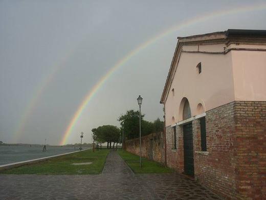 £$Lagoon Sunsets$£, il progetto che mostra Venezia da una nuova prospettiva
