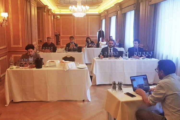 Lagrein Experience a Fiera Bolzano Un evento per celebrare il vitigno