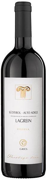 Prestige 2012 Alto Adige Lagrein Riserva