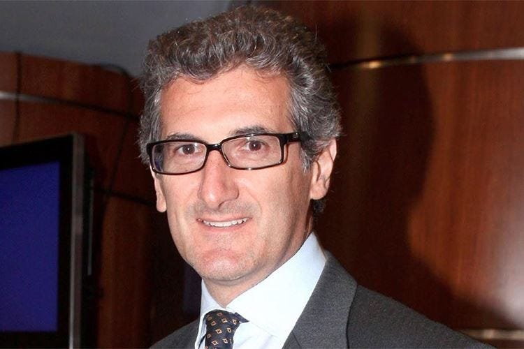 Lamberto Vallarino Gancia nuovo consultente del marchio Bottega