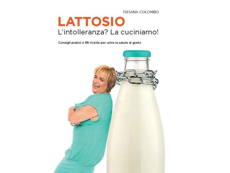 Tiziana Colombo presenta a Monza il nuovo libro sull'intolleranza al lattosio